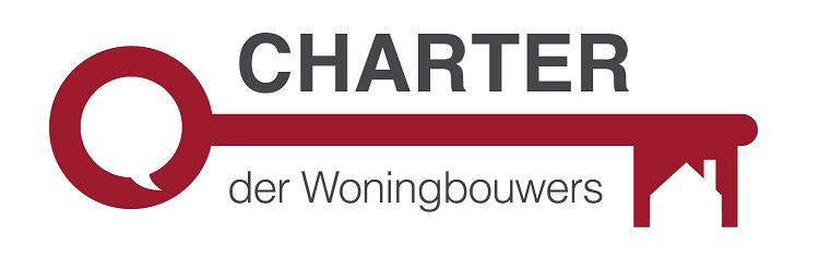 logo charter der woningbouwers