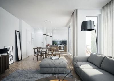 Oudenburg-appartement-te-koop-leefruimte-keuken02