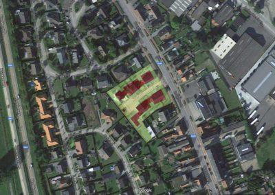 aalter-boterpotstraat-verkavelingsplan-googlemap