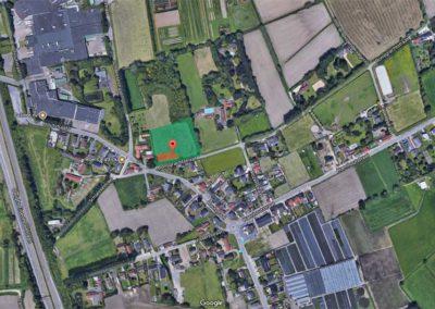 bouwgrond-destelbergen-luchtfoto
