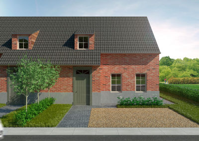 modelwoning-eeklo-cottage-voorgevel