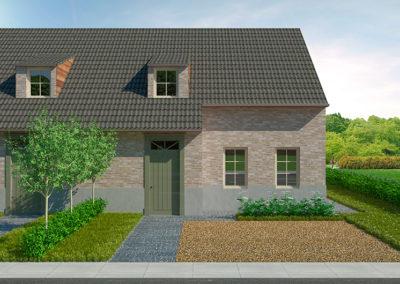 modelwoning-eeklo-cottage-voorgevel-lot20-21