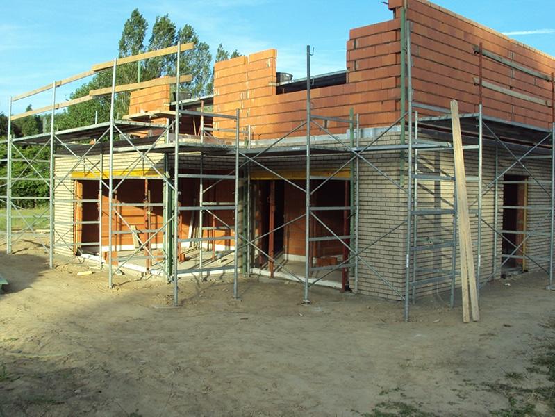 huis bouwen bca