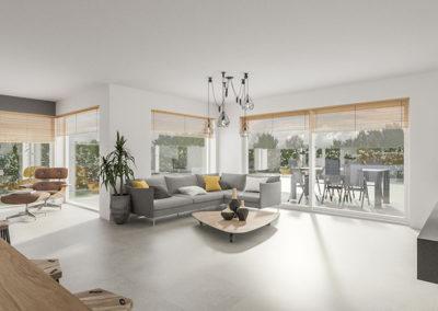 lores Lot 49 - interieur 2