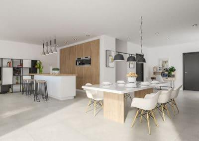 lores Lot 49 - interieur 3